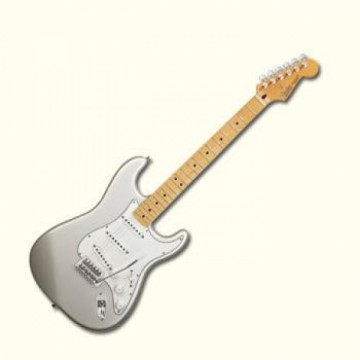 Fender Stratocaster USA 60th Anni